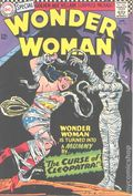 Wonder Woman (1942-1986 1st Series DC) 161