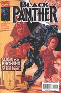 Black Panther (1998 Marvel 2nd Series) 21