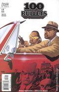 100 Bullets (1999 DC Vertigo) 16