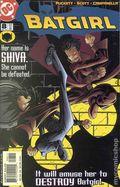 Batgirl (2000 1st Series) 8