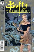 Buffy the Vampire Slayer (1998 1st Series) 33A