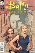 Buffy the Vampire Slayer (1998 1st Series) 35A