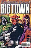 Fantastic Four Big Town (2001) 4