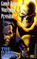 Ghost Rider Wolverine Punisher Dark Design (1994) 1