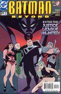 Batman Beyond (1999 2nd Series) 21