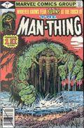 Man-Thing (1979 2nd Series) 1