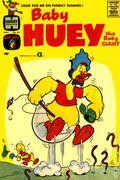 Baby Huey the Baby Giant (1956) 28