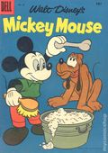 Mickey Mouse (1941-90 Dell/Gold Key/Gladstone) 49