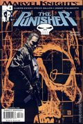 Punisher (2001 6th Series) 3