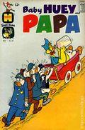 Baby Huey and Papa (1962) 23