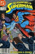 Adventures of Superman (1987) 433