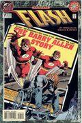 Flash (1987 2nd Series) Annual 7