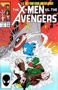 X-Men vs. the Avengers (1987) 3