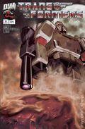 Transformers Generation 1 (2003 Volume 3) 0A