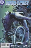 Birds of Prey (1999 1st Series) 70