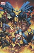 New Avengers (2005 1st Series) 1D