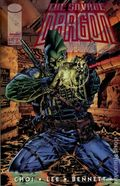 Savage Dragon (1993 2nd Series) 13A