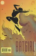 Batgirl Year One (2003) 5