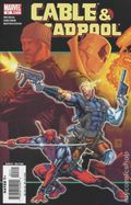 Cable and Deadpool (2004) 21