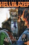 Hellblazer The Devil's Trench Coat TPB (2012 DC/Vertigo) John Constantine 1-1ST