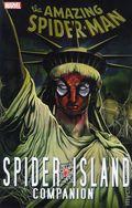 Amazing Spider-Man Spider-Island Companion TPB (2012 Marvel) 1-1ST