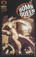 Bomb Queen (2006 1st Series) 1