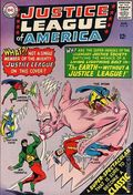Justice League of America (1960 1st Series) 37