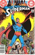 Superman (1939 1st Series) Annual 10