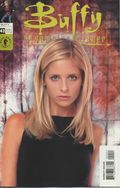 Buffy the Vampire Slayer (1998 1st Series) 42B