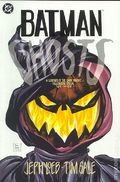 Batman Ghosts (1995 Legends of the Dark Knight Special) 1