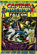 Captain America (1968 1st Series) 146