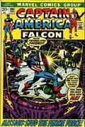 Captain America (1968 1st Series) 146
