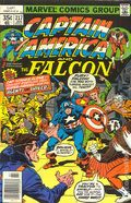 Captain America (1968 1st Series) 217