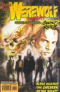 Werewolf by Night (1998 2nd Series) 6