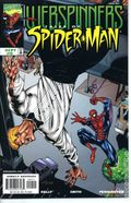 Webspinners Tales of Spider-Man (1999) 9