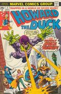 Howard the Duck (1976 1st Series) 2