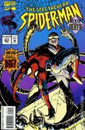 Spectacular Spider-Man (1976 1st Series) 221