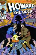 Howard the Duck The Movie (1986) 3
