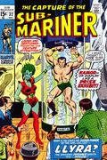 Sub-Mariner (1968 1st Series) 32