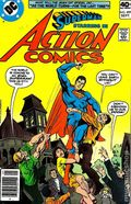 Action Comics (1938 DC) 499