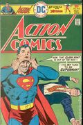Action Comics (1938 DC) 453
