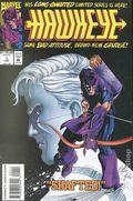 Hawkeye (1994 2nd Series) 1