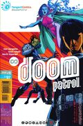 Tangent Comics Doom Patrol (1997) 1