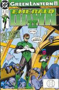 Green Lantern Emerald Dawn II (1991) 2