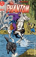 Phantom (1988 DC 1st Series) 2