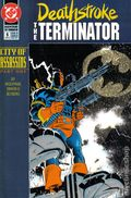 Deathstroke the Terminator (1991) 6