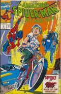 Amazing Spider-Man Hit and Run (1993 U.S. Edition) 3