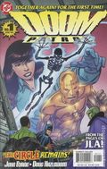 Doom Patrol (2004 4th Series) 1