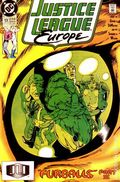 Justice League Europe (1989) 13