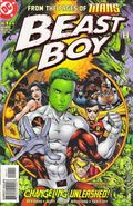 Beast Boy (2000) 1